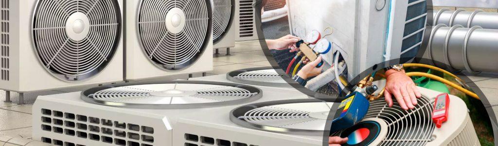 AC Maintenance Irving TX