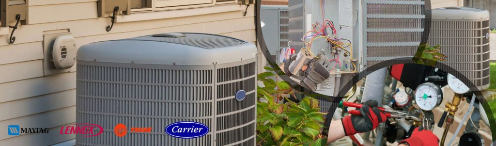 AC Replacement Irving TX